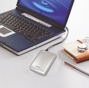 portable hard disk